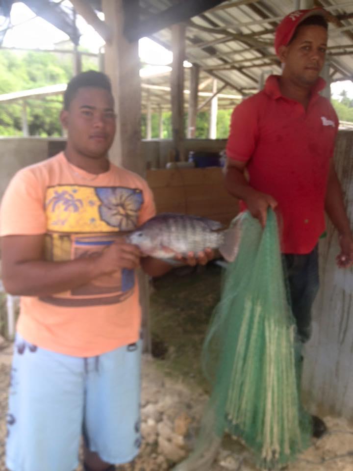 Aquaponic Dominican Republic