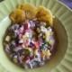 Taino Farm Ceviche
